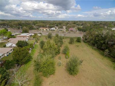 Orlando Residential Lots & Land For Sale: 8910 University Boulevard