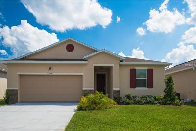 Celebration, Harmony, Kissimmee, Saint Cloud Single Family Home For Sale: 4708 Ruby Red Lane