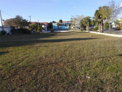 Haines City Residential Lots & Land For Sale: 612 E Hinson Avenue