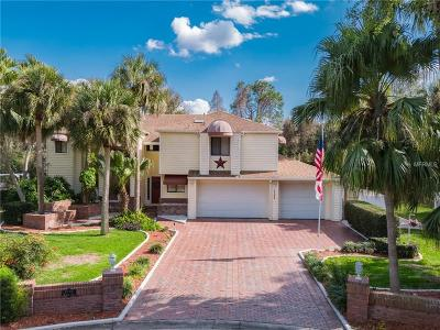 Single Family Home For Sale: 2395 Windward Cove