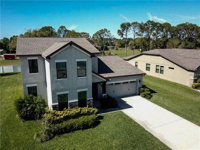 Kissimmee Single Family Home For Sale: 1490 Fortunata Court