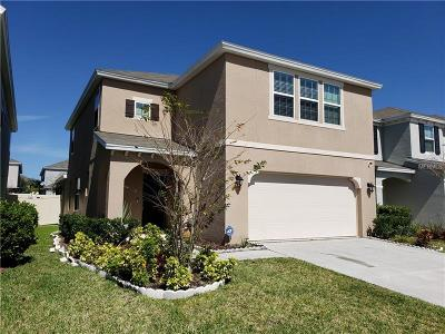 Kissimmee Single Family Home For Sale: 3194 Turret Drive
