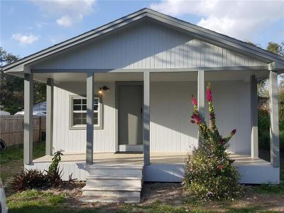 Orlando Single Family Home For Sale: 1423 18th Street