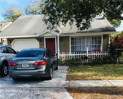 Orlando Single Family Home For Sale: 1221 Roma Court