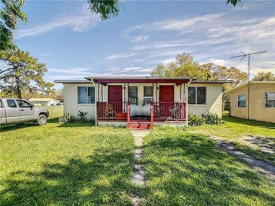 Orange County, Osceola County, Seminole County Multi Family Home For Sale: 1661 Hope Street