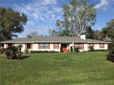 Kissimmee Single Family Home For Sale: 1720 Kings Highway