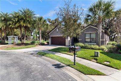 Clermont, Davenport, Haines City, Winter Haven, Kissimmee, Poinciana, Orlando, Windermere, Winter Garden Single Family Home For Sale: 129 La Cresta Court