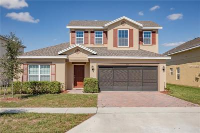 Davenport Single Family Home For Sale: 958 Andalusia Loop