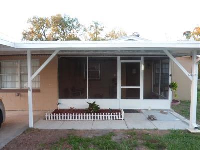 Auburndale Single Family Home For Sale: 130 Marjorie Avenue