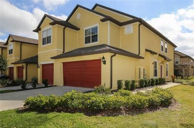 Orlando Townhouse For Sale: 700 Virtuoso Lane #64