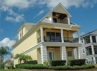 Reunion Single Family Home For Sale: 7646 Excitement Drive