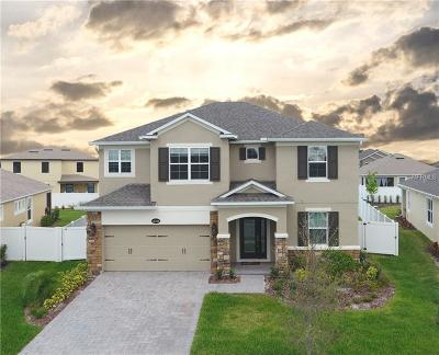Orlando Single Family Home For Sale: 12236 Northover Loop