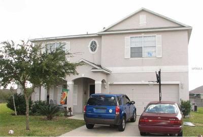 Orlando, Orlando (edgewood), Orlando`, Oviedo, Winter Park Single Family Home For Sale: 15014 Warlick Court