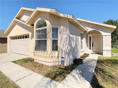 Sanford Single Family Home For Sale: 120 Rose Hill Trail