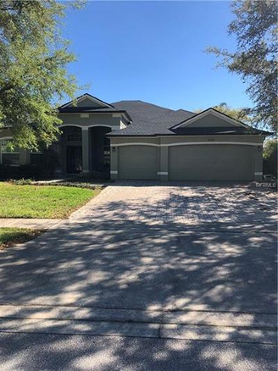 Apopka Single Family Home For Sale: 3531 Rolling Hills Lane