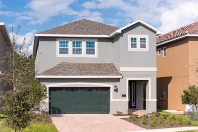 Kissimmee Single Family Home For Sale: 541 Lasso Drive