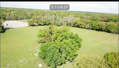 Auburndale Residential Lots & Land For Sale: 4336 K Ville Avenue