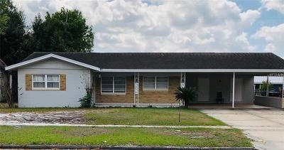Orlando Single Family Home For Sale: 4314 Derbyshire Lane