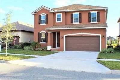 Orange County, Osceola County Rental For Rent: 3167 Dark Sky Drive