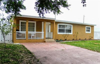 Orlando Single Family Home For Sale: 919 S Solandra Drive