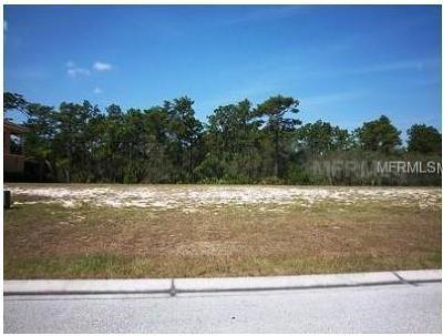Residential Lots & Land For Sale: 1276 Grand Traverse Parkway