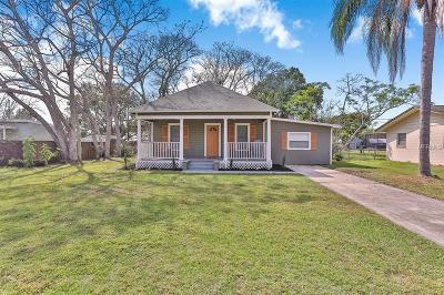 Saint Cloud Single Family Home For Sale: 1514 Ohio Avenue