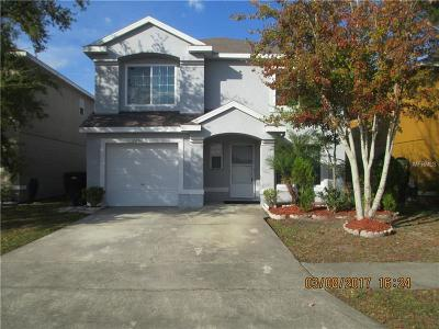 Orange County, Osceola County Rental For Rent: 2450 Parsons Pond Circle