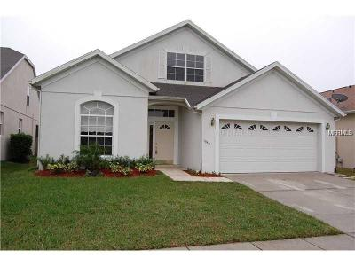 Orlando Single Family Home For Sale: 1043 Royal St George Drive