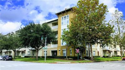 Celebration Condo For Sale: 1411 Celebration Avenue #305