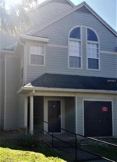 Orlando Condo For Sale: 6118 Westgate Drive #204