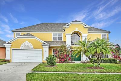Kissimmee Single Family Home For Sale: 3503 Stonefield Pkwy