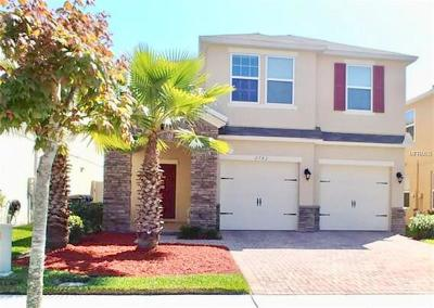 Kissimmee Single Family Home For Sale: 2782 Monticello Way