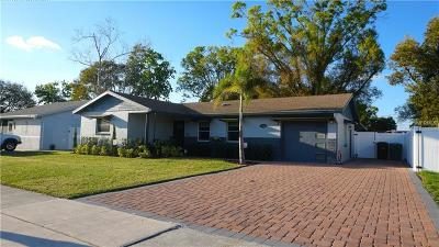 Kissimmee Single Family Home For Sale: 2046 Valencia Circle