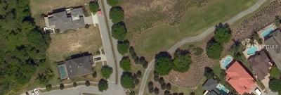 Residential Lots & Land For Sale: 1126 Watson Court