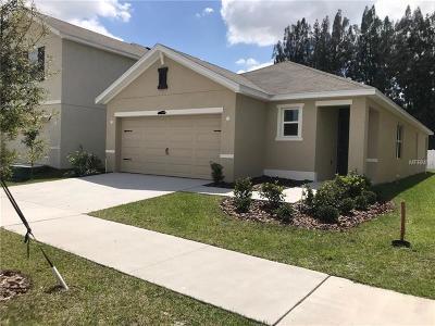 Sun City Center FL Single Family Home For Sale: $209,500