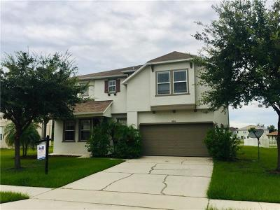 Kissimmee FL Single Family Home For Sale: $285,000