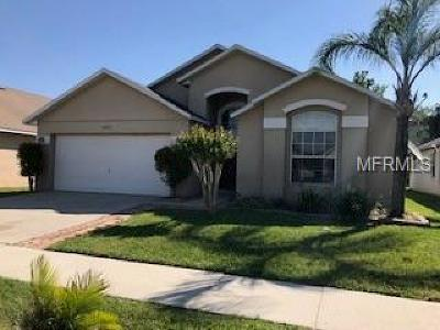 Orlando Single Family Home For Sale: 12653 Winfield Scott Boulevard
