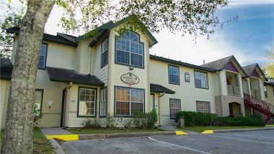 Kissimmee Condo For Sale: 4125 Oak Canopy #902