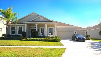 Kissimmee Single Family Home For Sale: 3080 Stonington Run