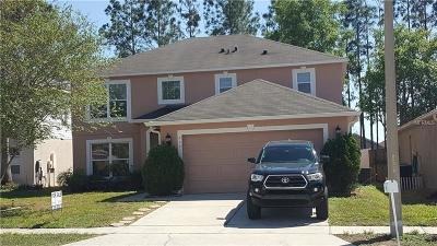 Davenport Single Family Home For Sale: 205 Cardiff Avenue