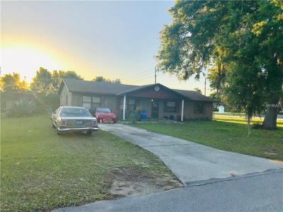 Davenport Single Family Home For Sale: 100 Charles Avenue