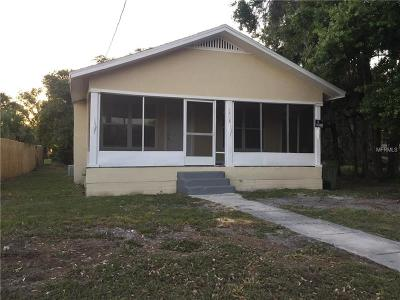 Kissimmee Single Family Home For Sale: 1418 Bay Street