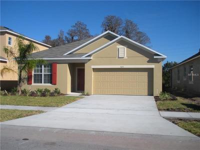 Kissimmee Single Family Home For Sale: 3035 Rob Way