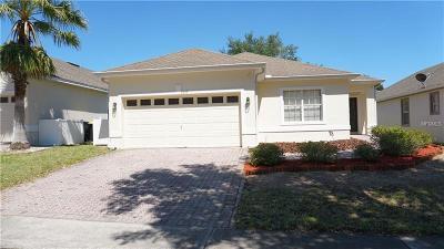 Single Family Home For Sale: 1637 N Hampton Drive