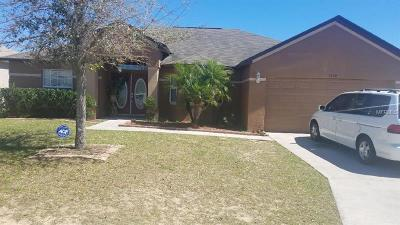 Polk County Single Family Home For Sale: 3394 Patterson Heights Drive