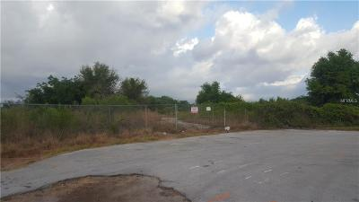 Kissimmee Residential Lots & Land For Sale: 3098 Will Hughey Road