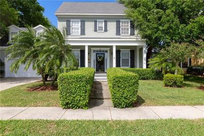 Kissimmee Single Family Home For Sale: 1502 Eagles Landing Court