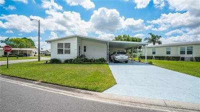 Mobile/Manufactured For Sale: 2165 Cypress Cross Drive