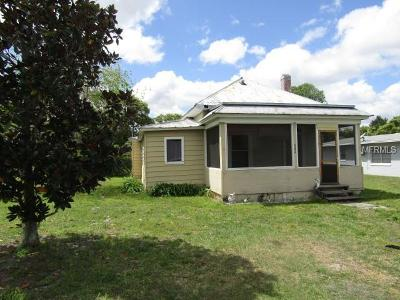 Saint Cloud Single Family Home For Sale: 522 Kentucky Avenue