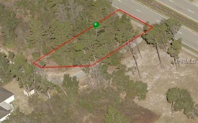 Deltona Residential Lots & Land For Sale: 2823 Howland Boulevard